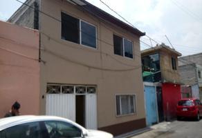Foto de casa en venta en 2da cerrada angeles , nueva españa, azcapotzalco, df / cdmx, 19365424 No. 01