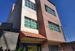 Foto de edificio en venta en 2da. cerrada de cipres , miguel de la madrid hurtado, iztapalapa, df / cdmx, 17651474 No. 01