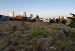 Foto de terreno habitacional en venta en 2da cerrada de federico garcía lorea , amado nervo, cuajimalpa de morelos, df / cdmx, 0 No. 01