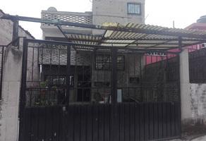 Foto de casa en venta en 2da cerrada de jade , la joya, ecatepec de morelos, méxico, 20018520 No. 01