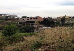 Foto de terreno habitacional en venta en 2da. cerrada de juárez , lomas de memetla, cuajimalpa de morelos, df / cdmx, 17045988 No. 01