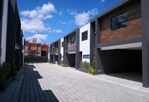 Foto de casa en venta en 2da cerrada de la 24 norte 2616 a, rincón de la arborada, san pedro cholula, puebla, 0 No. 01