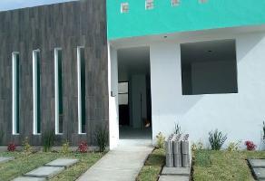 Foto de casa en venta en 2da cerrada de marte , la providencia siglo xxi, mineral de la reforma, hidalgo, 0 No. 01