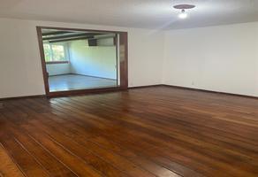 Foto de casa en renta en 2da cerrada de nabor carrillo , olivar de los padres, álvaro obregón, df / cdmx, 0 No. 01