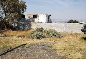 Foto de terreno habitacional en venta en 2da cerrada de palo chino , san miguel xicalco, tlalpan, df / cdmx, 19098002 No. 01