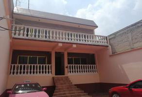Foto de casa en venta en 2da cerrada de tenochtitlán 17, del carmen, gustavo a. madero, df / cdmx, 0 No. 01