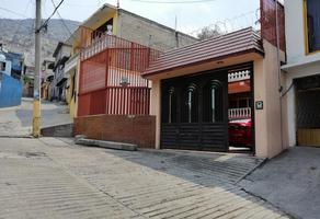 Foto de casa en venta en 2da. cerrada de tenochtitlan 17, del carmen, gustavo a. madero, df / cdmx, 0 No. 01