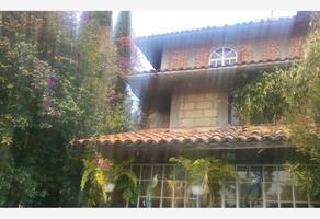 Foto de casa en venta en 2da cerrada de zacatespan 27, colinas del bosque, tlalpan, df / cdmx, 17014522 No. 01