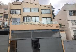Foto de casa en venta en 2da cerrada del pregonero 103 bis, colina del sur, álvaro obregón, df / cdmx, 0 No. 01