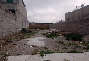 Foto de terreno habitacional en venta en 2da cerrada emiliano zapata 18, san luis huexotla, texcoco, méxico, 0 No. 01