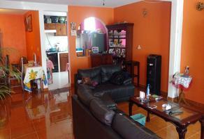 Foto de casa en venta en 2da cerrada emiliano zapata , santa catarina ayotzingo, chalco, méxico, 0 No. 01