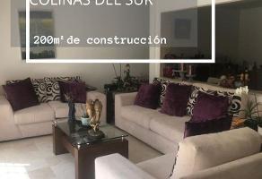 Foto de casa en venta en 2da cerrada paseo del pregonero 103 bis, colina del sur, álvaro obregón, df / cdmx, 0 No. 01