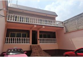 Foto de casa en venta en 2da. cerrada tenochtitlan 17, del carmen, gustavo a. madero, df / cdmx, 0 No. 01