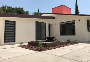 Foto de casa en renta en 2da. de cedros 1, jurica, querétaro, querétaro, 0 No. 01