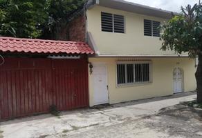 Foto de casa en venta en 2da oriente norte , san jacinto, tuxtla gutiérrez, chiapas, 0 No. 01