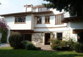 Foto de casa en renta en 2da privada de camelia , florida, álvaro obregón, df / cdmx, 10641775 No. 01