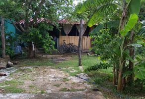 Foto de terreno habitacional en venta en Bacalar, Bacalar, Quintana Roo, 16412358,  no 01