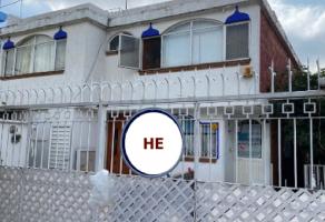 Foto de casa en condominio en venta en Chimalli, Tlalpan, DF / CDMX, 21673524,  no 01