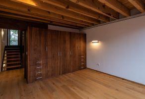 Foto de casa en condominio en venta en San Miguel Chapultepec I Sección, Miguel Hidalgo, DF / CDMX, 12739995,  no 01