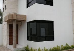 Foto de casa en venta en Portones del Carmen, León, Guanajuato, 21066810,  no 01