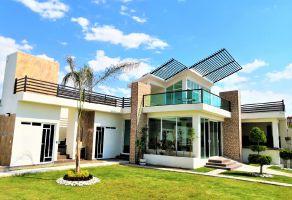 Foto de casa en venta en Centro, San Juan del Río, Querétaro, 17792282,  no 01