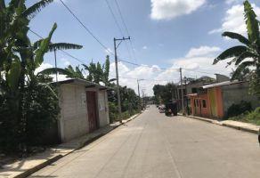 Foto de terreno habitacional en venta en Emiliano Zapata, Xico, Veracruz de Ignacio de la Llave, 21032351,  no 01