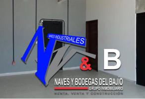 Foto de nave industrial en venta y renta en Buenavista, León, Guanajuato, 15145312,  no 01
