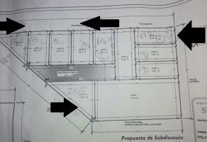 Foto de terreno habitacional en venta en San Raymundo Jalpan, San Raymundo Jalpan, Oaxaca, 5582118,  no 01