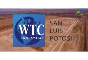 Foto de terreno industrial en venta en La Pila, San Luis Potosí, San Luis Potosí, 15139035,  no 01