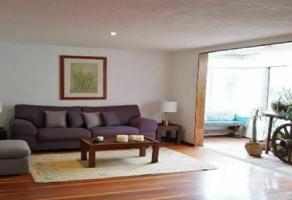 Foto de casa en condominio en venta en Barrio San Francisco, La Magdalena Contreras, DF / CDMX, 21111090,  no 01