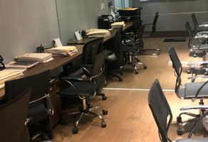 Foto de oficina en renta en Santa María, Monterrey, Nuevo León, 17602902,  no 01