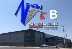 Foto de nave industrial en renta en Ciudad Industrial, León, Guanajuato, 12806932,  no 01