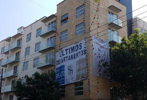 Foto de departamento en renta en Vertiz Narvarte, Benito Juárez, DF / CDMX, 15449504,  no 01