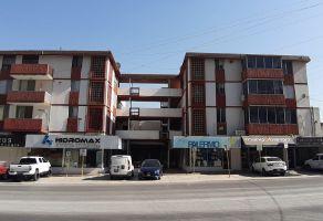 Foto de departamento en renta en Del Valle, San Pedro Garza García, Nuevo León, 15239434,  no 01