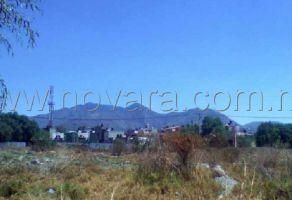 Foto de terreno industrial en venta en Tultitlán, Tultitlán, México, 12738658,  no 01