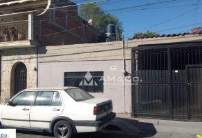 Foto de casa en venta en Echeverría 1a. Sección, Guadalajara, Jalisco, 20630488,  no 01