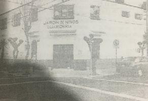 Foto de terreno comercial en venta en Portales Sur, Benito Juárez, DF / CDMX, 15280793,  no 01