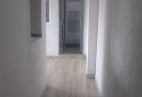 Foto de departamento en renta en San Felipe de Jesús, Gustavo A. Madero, DF / CDMX, 21794353,  no 01