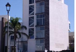 Foto de departamento en renta en Milenio III Fase B Sección 11, Querétaro, Querétaro, 11367110,  no 01