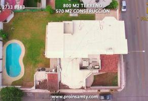 Foto de casa en venta en Loma Larga, Monterrey, Nuevo León, 21572439,  no 01