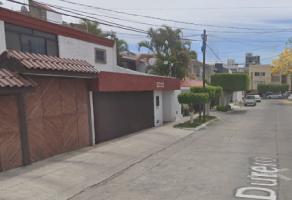 Foto de casa en venta en Altus Bosques, Tlajomulco de Zúñiga, Jalisco, 12751886,  no 01