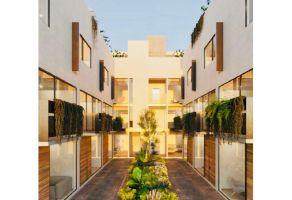 Foto de casa en condominio en venta en San Pedro de los Pinos, Benito Juárez, DF / CDMX, 15882249,  no 01