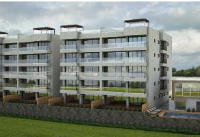 Foto de departamento en venta en Desarrollo Habitacional Zibata, El Marqués, Querétaro, 17040977,  no 01