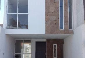 Foto de casa en venta en Ampliación San Lorenzo, Amozoc, Puebla, 12657624,  no 01