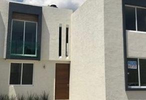 Foto de casa en venta en Ampliación La Nueva Aldea, Morelia, Michoacán de Ocampo, 13746808,  no 01