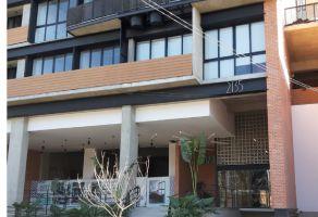 Foto de departamento en venta en Ladrón de Guevara, Guadalajara, Jalisco, 20442752,  no 01