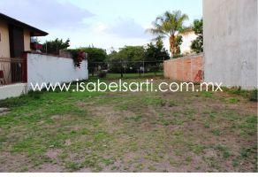 Foto de terreno habitacional en venta en Jurica, Querétaro, Querétaro, 15332552,  no 01