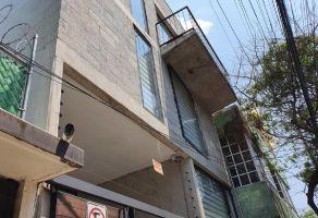 Foto de departamento en renta en Portales Sur, Benito Juárez, DF / CDMX, 14902125,  no 01