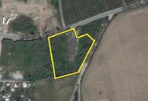 Foto de terreno industrial en venta en San Agustin, Tlajomulco de Zúñiga, Jalisco, 6498512,  no 01