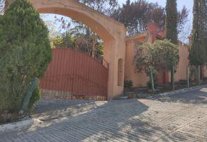 Foto de terreno habitacional en venta en El Barrial, Santiago, Nuevo León, 21256128,  no 01